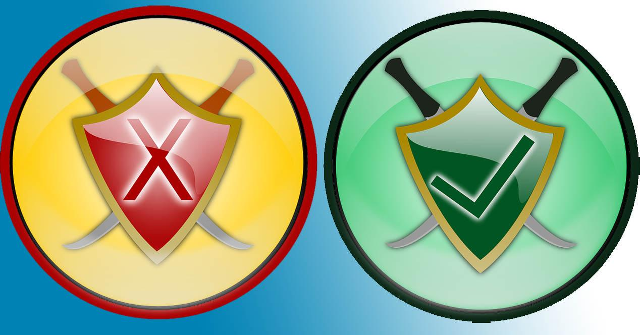 Differences Between an Antivirus and a Firewall