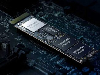 NVMe SSD with PCIe 5.0 Interface: Speeds up to 14 GB / s