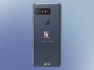 Телефон Qualcomm для инсайдеров Snapdragon