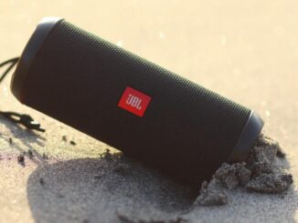 Best Bluetooth Speakers for the Beach