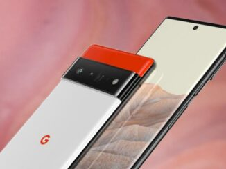 All Features of Google Pixel 6 and Pixel 6 Pro Leaked