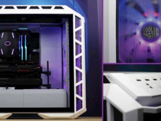Best PC Cases with 200mm Fans