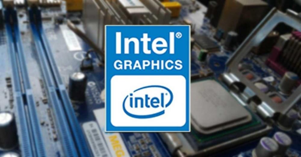Asenna ja päivitä Intel-näytönohjaimet Windows 10: ssä