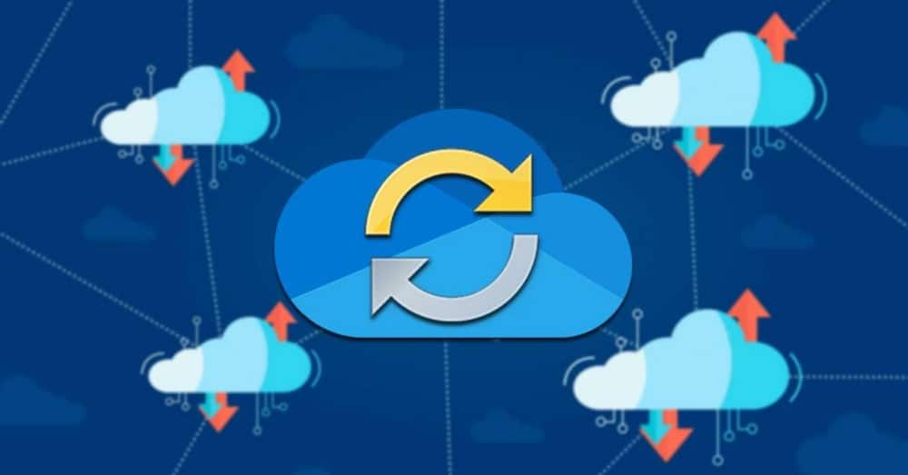 Save Desktop, Documents, and Pictures to OneDrive