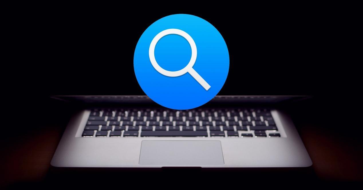 How Spotlight Finder Works on Mac