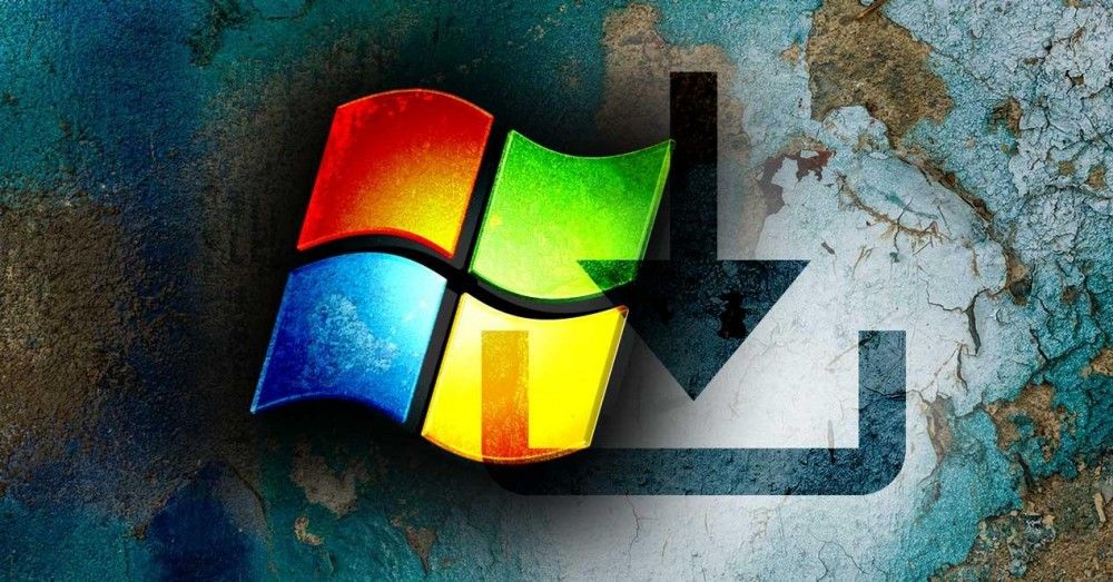 Upgrading Old Versions of Windows