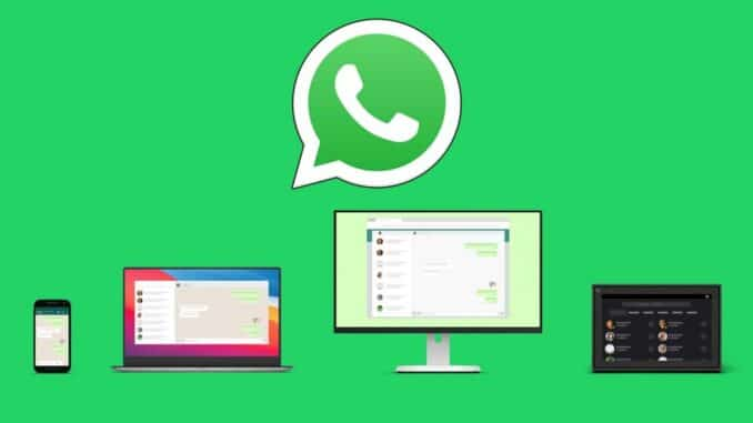 Multi-device WhatsApp: How to Use It on PC