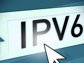 IPv6 Will Take up to a Decade to Arrive