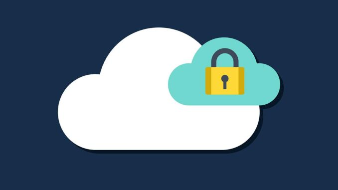 Cloud File Theft: Why This Problem Could Occur