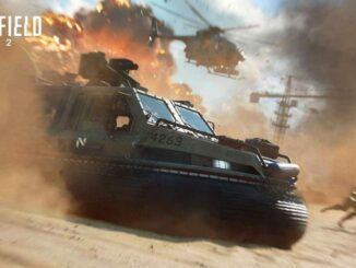 Battlefield 2042: Crossplay, Beta Testing, and New Features