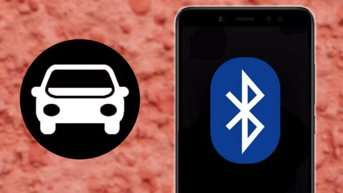 Fix Bluetooth Connection Problems from Mobile to Car