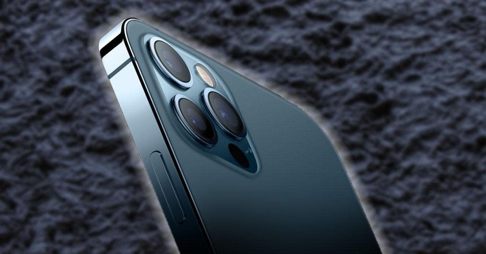 iPhone 14 Could Debut a Periscope Camera