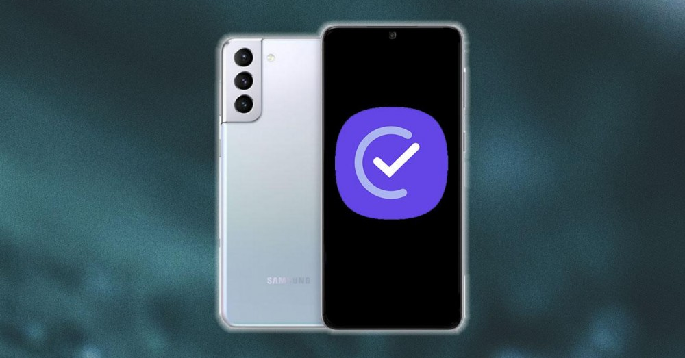 Program Bixby Routines on Samsung Mobiles