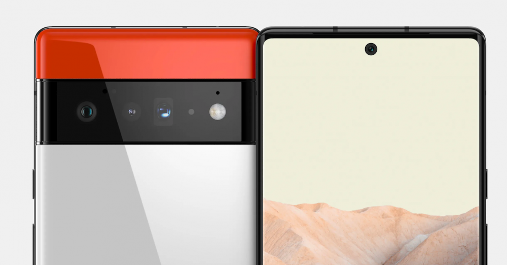 Google Pixel 6XL Camera Will Bet on the Telephoto Lens Again