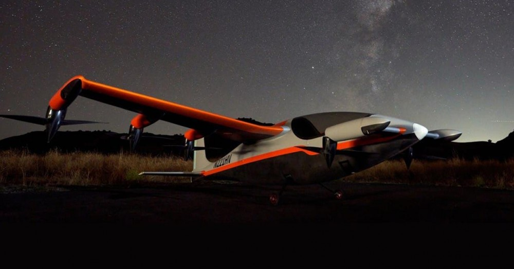 The Electric Ship that the US Will Use for Medical Evacuation