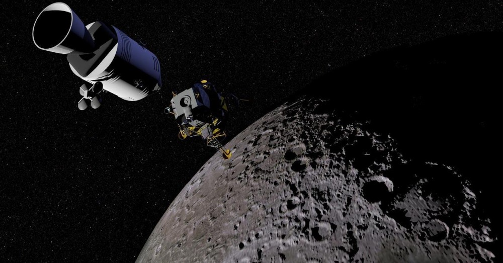 An AI Will Help Find Mineral and Energy Resources on the Moon