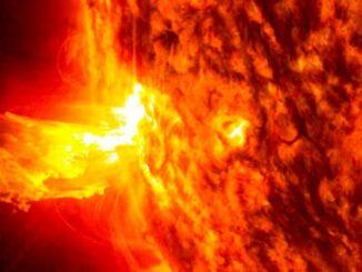 Le soleil peut être mieux vu grâce à ce système d'IA