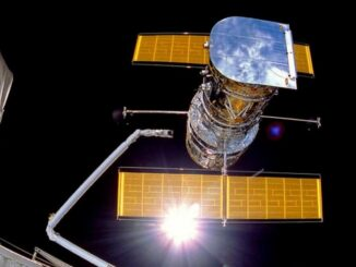 NASA Knows the Solution to Try to Save the Hubble Telescope
