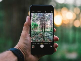 Take Long Exposure Photos with the iPhone