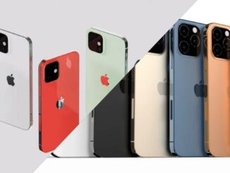 Rumors about the Differences Between the iPhone 13 and 13 Pro