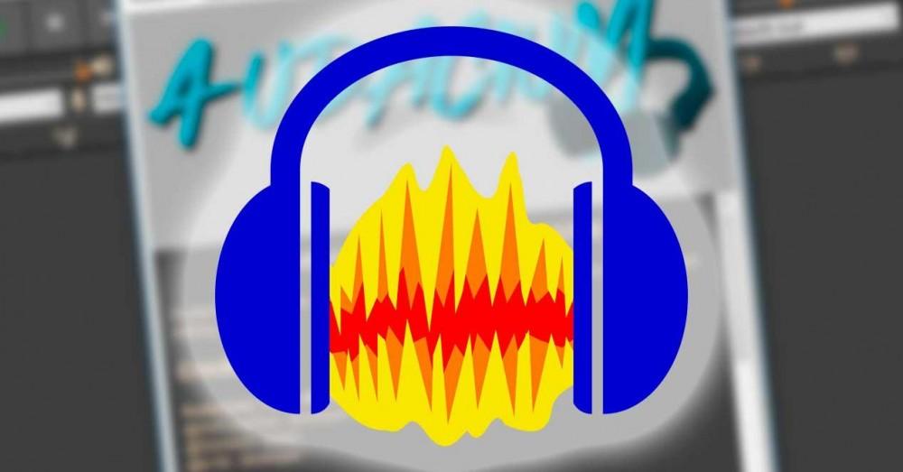 Alternative Audacity Audio Editor Fără codul spion