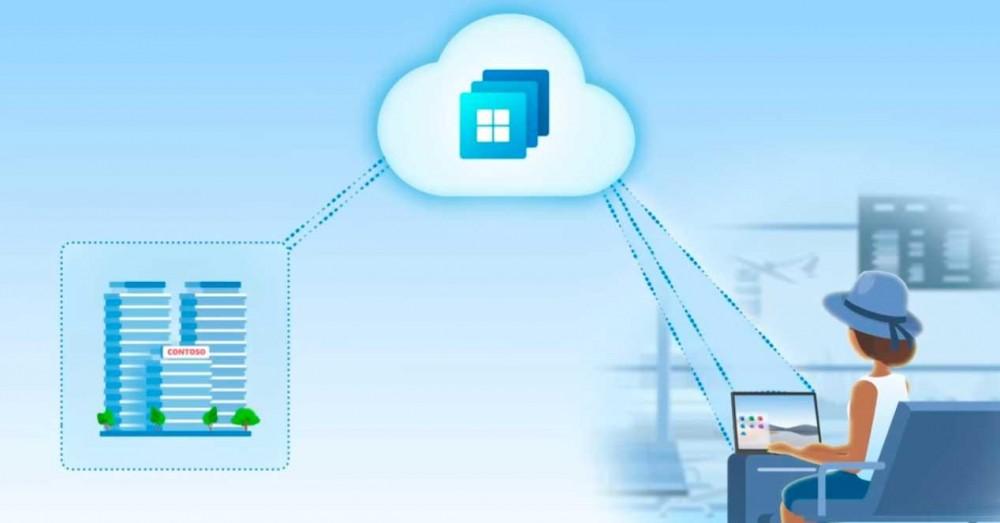 Windows 365 - Caracteristici ale sistemului de operare Cloud