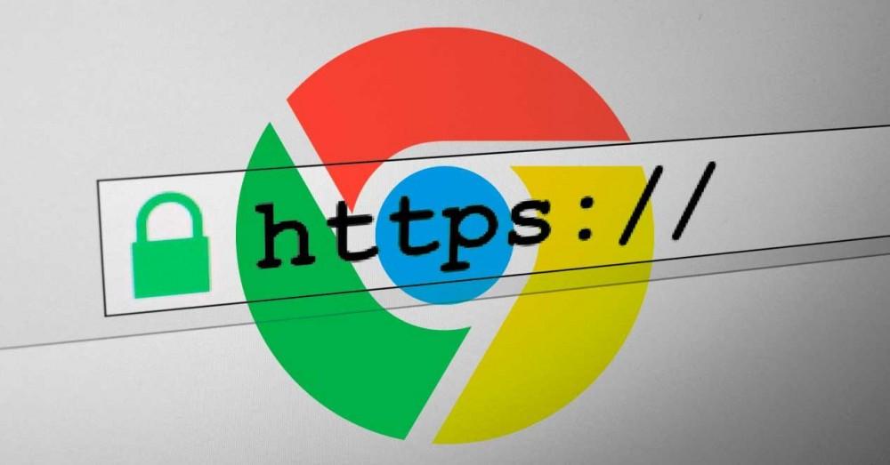 HTTPS-primul mod vine pe Google Chrome pentru o mai mare securitate
