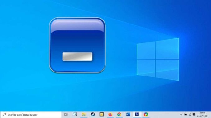 Best Programs to Minimize Any Window to the System Tray