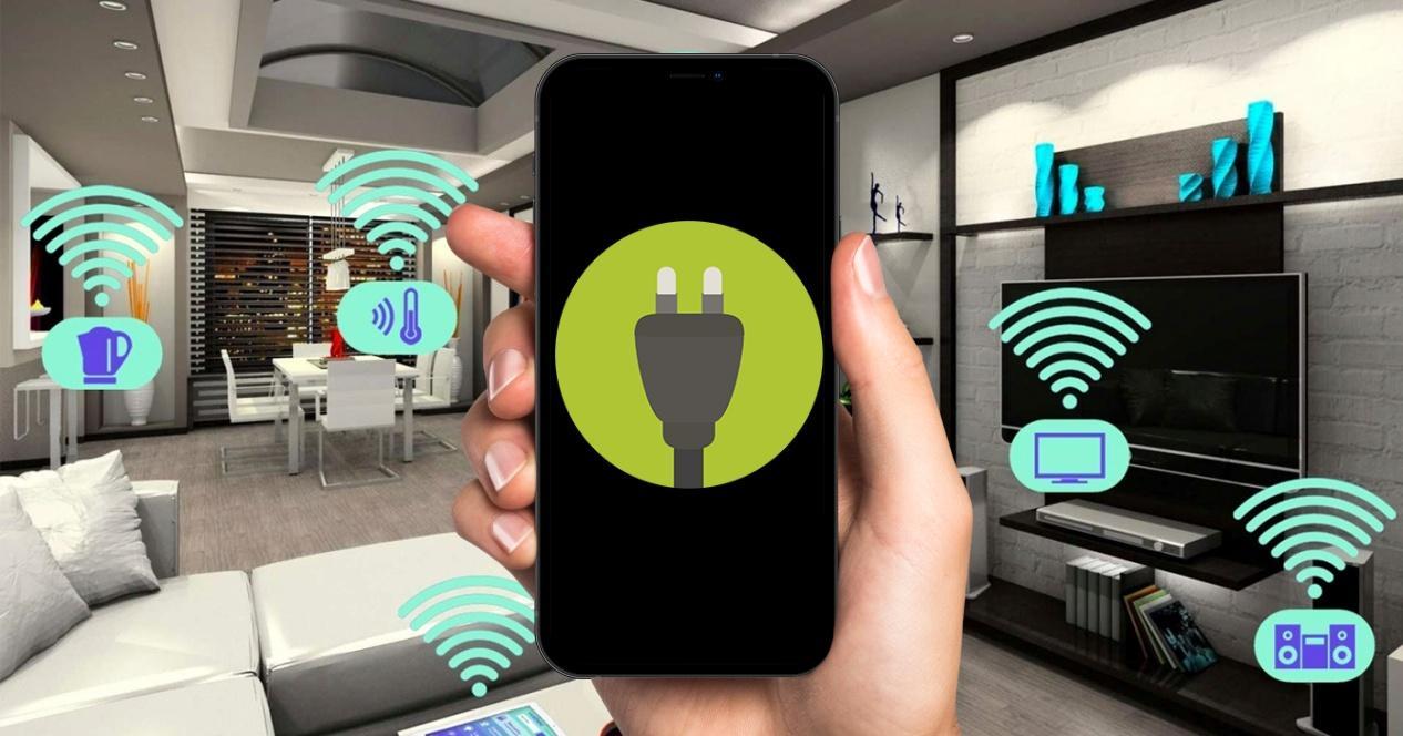 Smart Plugs Compatible with iPhone via HomeKit