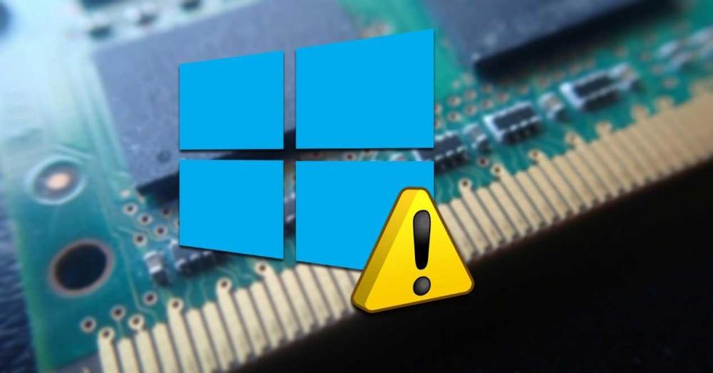 Check the Status of RAM Memory in Windows 10