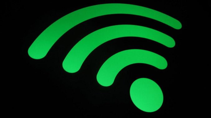 Wi-Fi Eavesdropping Attacks When Using Public Networks