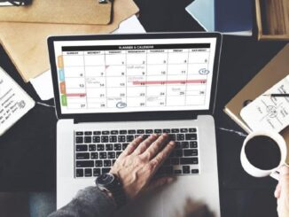 Calendar Applications Available on Mac Computers