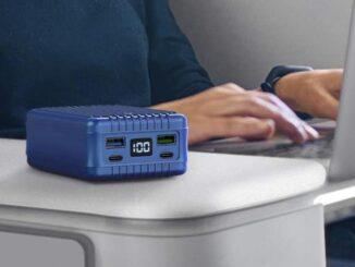 Best Power Bank for Laptops
