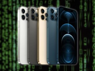 The Security of the iPhone Again in Question