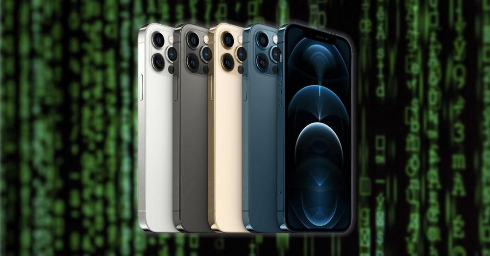 La sécurité de l'iPhone à nouveau en question