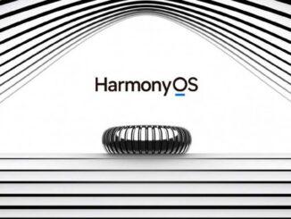 Huawei traz HarmonyOS para telefones mais antigos