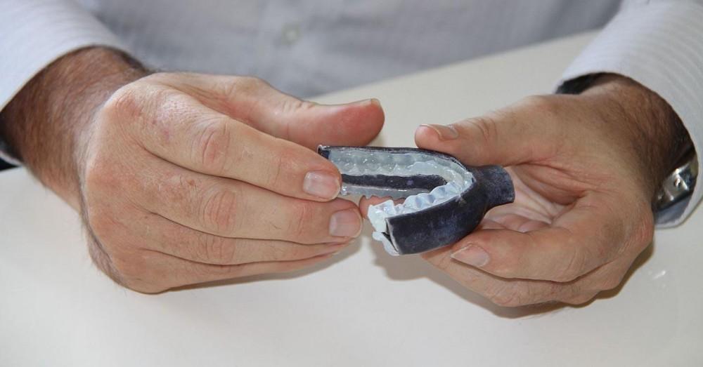 Pièces médicales imprimées en 3D grâce à une nouvelle résine