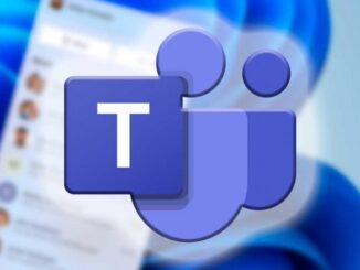 Teams on Windows 11: New Chat Feature Available