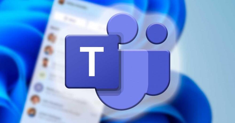 Echipe pe Windows 11: funcție nouă de chat disponibilă