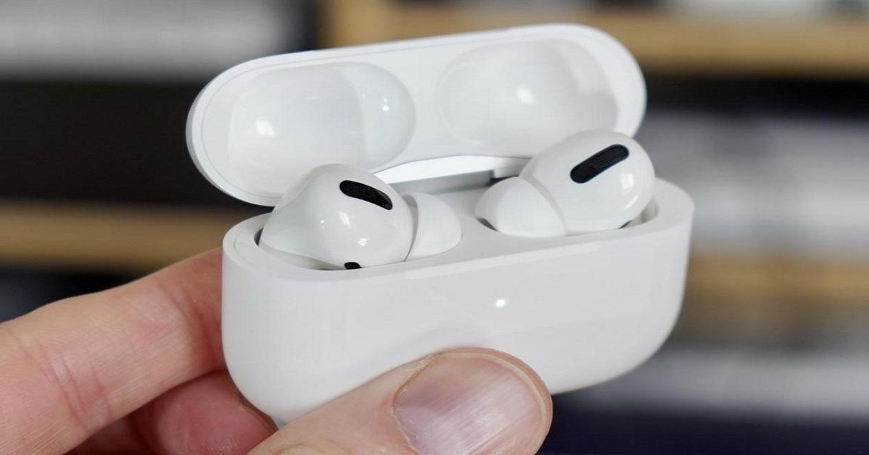 Mikä on Apple AirPod -laitteiden vesitiiviys