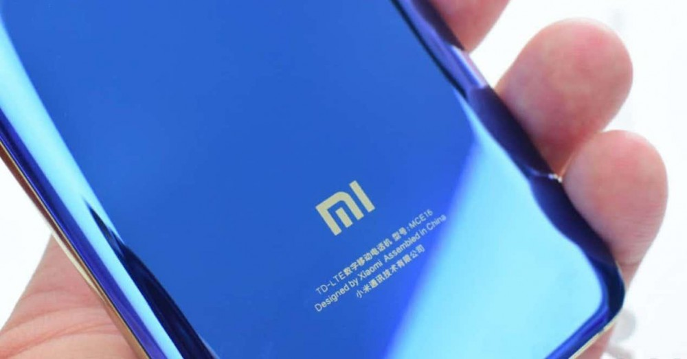 First Version of MIUI 12.5 for the Redmi Note 7
