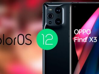 How Android 12 Will Look on Your OPPO