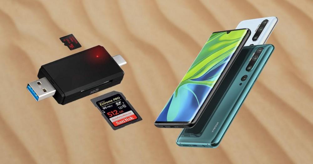 Как использовать карту памяти в мобильном телефоне: все типы