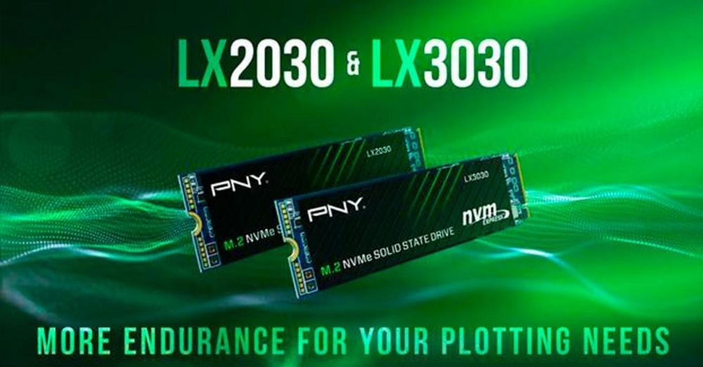 LX2030 ja LX3030
