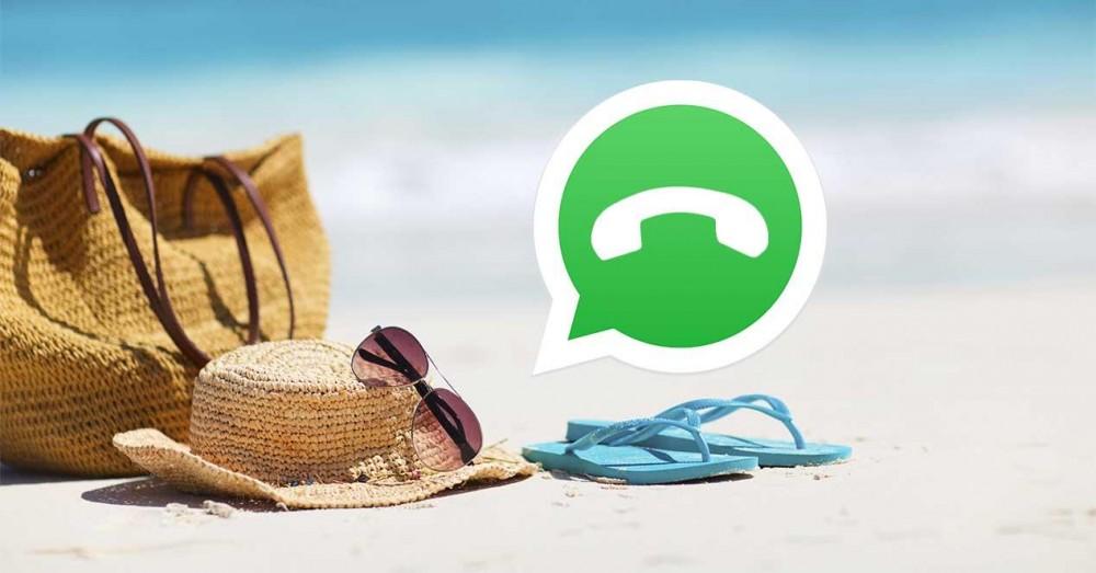 Répondeur WhatsApp