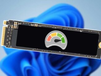 DirectStorage Won't Be Exclusive to Windows 11: Fast SSDs in W10