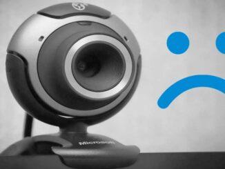 Windows Hello: et falsk webcam trækker dig til at logge ind