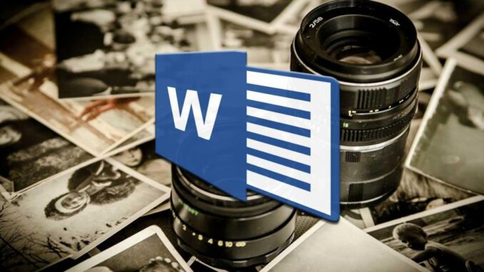 Extract the Images from a Word DOCX File