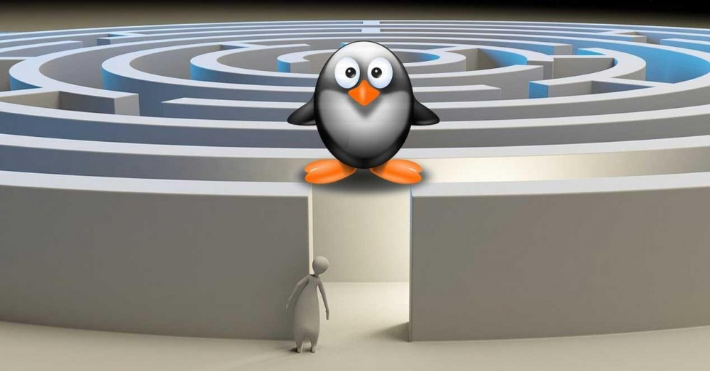 Using Linux Is Not Always the Best Option on a Computer