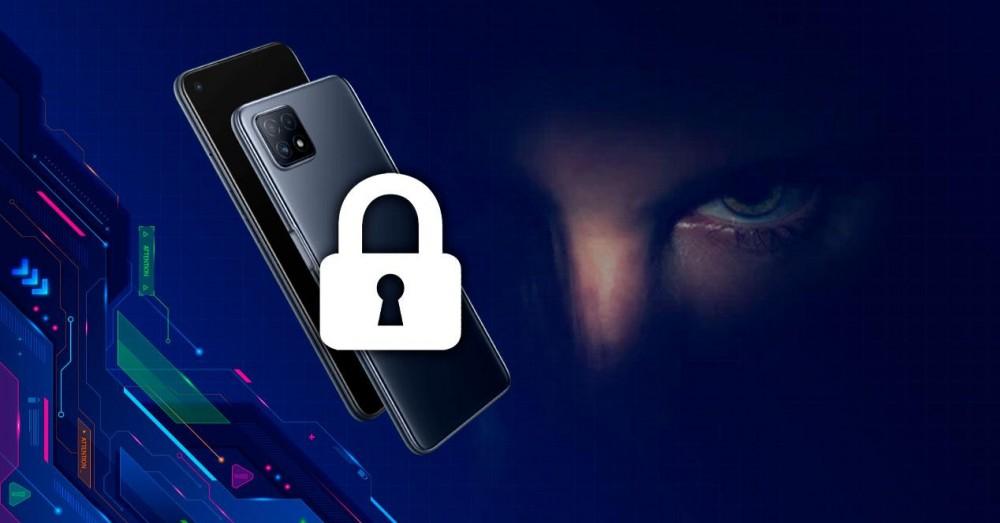 Estä hakkereita vakoilemasta matkapuhelimeesi